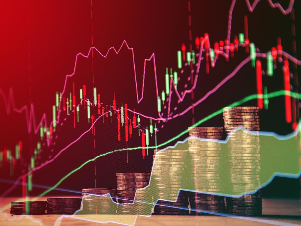 市場將「二次下探」?美國新一輪經濟衰退已經開始 投資人要留意這3大不確定性
