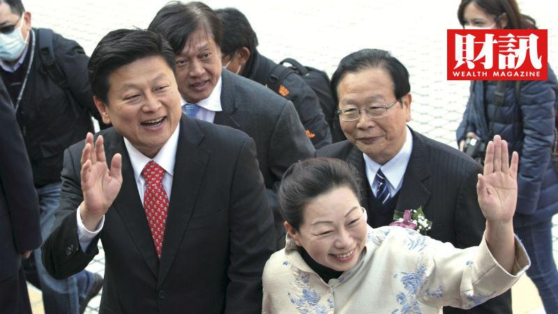 傅崐萁重回國民黨的政治盤算