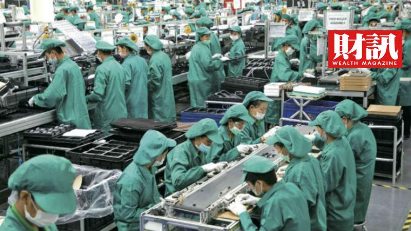 武漢肺炎釀三大產業斷鏈風暴! 低成本人力受考驗