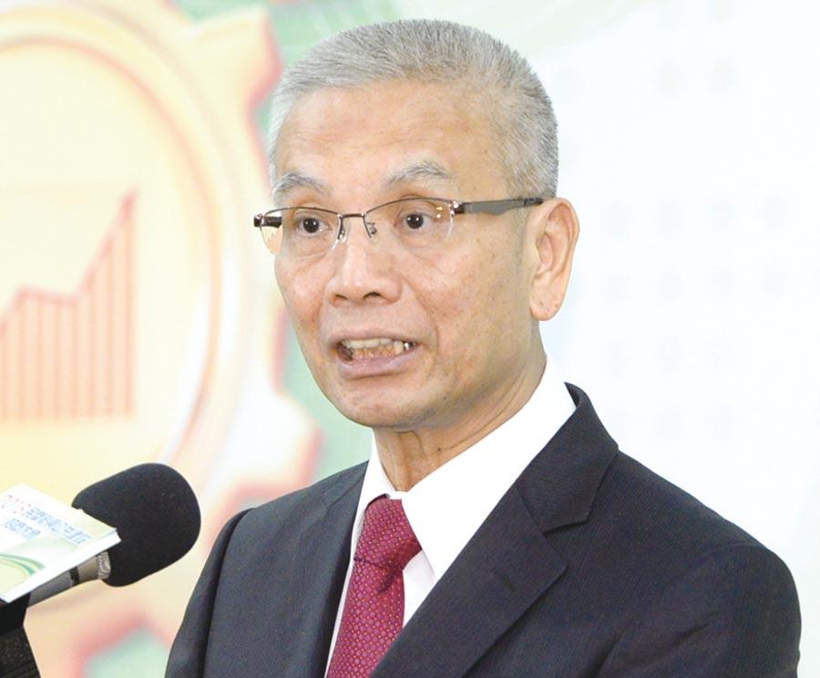 人稱「許第一」一生奉獻賦稅 期交所董事長許虞哲病逝 享壽67歲