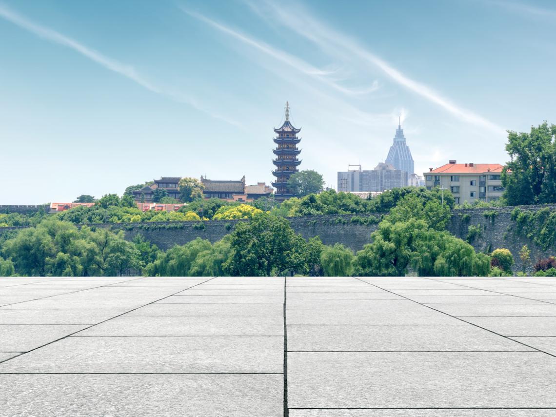 武漢肺炎》南京宣布封城 成中國第27個封閉城市