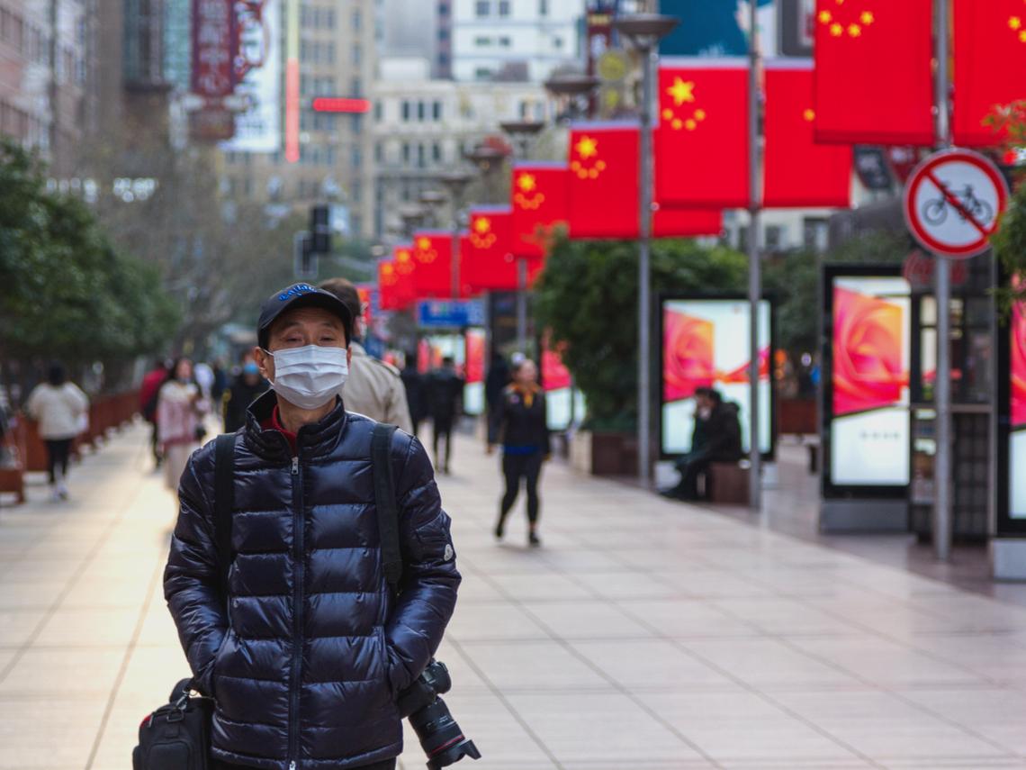 新冠病毒解藥大家搶! 吉立亞免費奉送 中國搶先申請專利安什麼心?