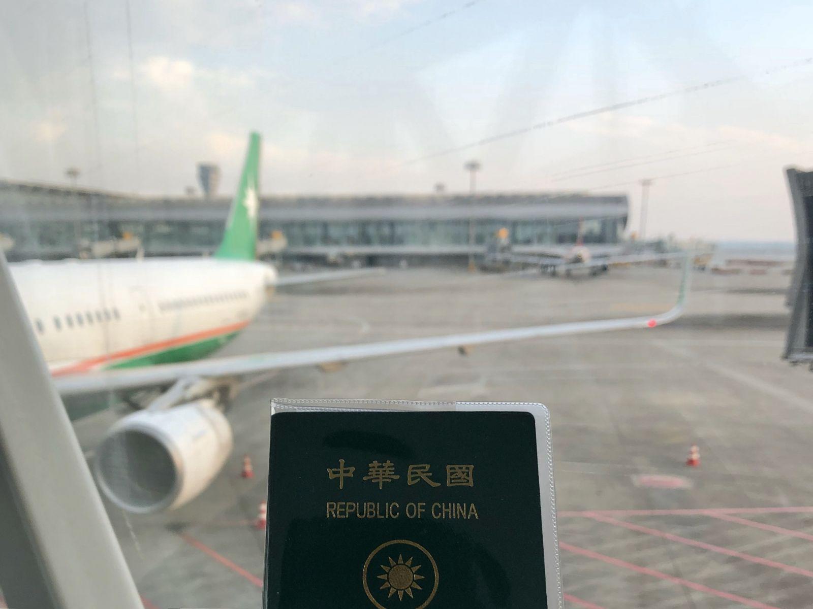 為什麼我決定離開中國蘋果:研究所同學「被消失」一個月、連中國同事都期望台灣別被統一
