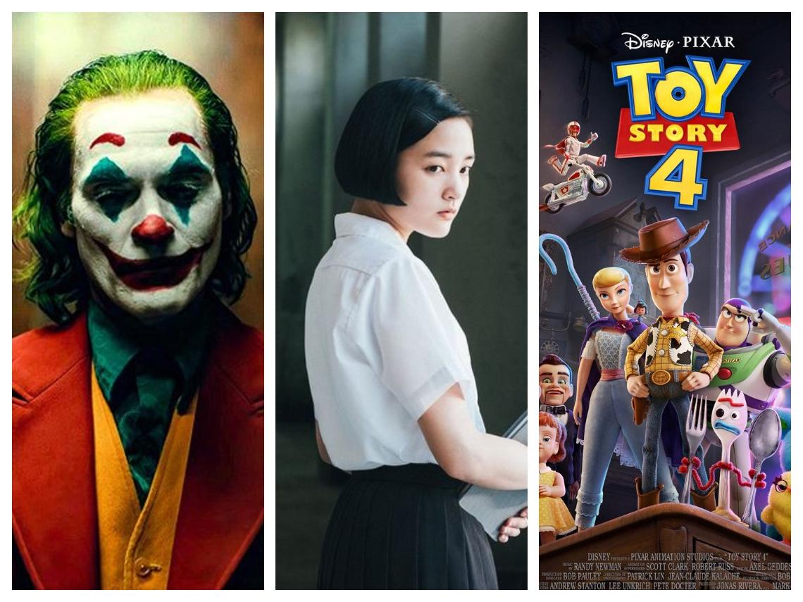 新年在家一次看完!2019「網友討論到爆」20大神熱門電影