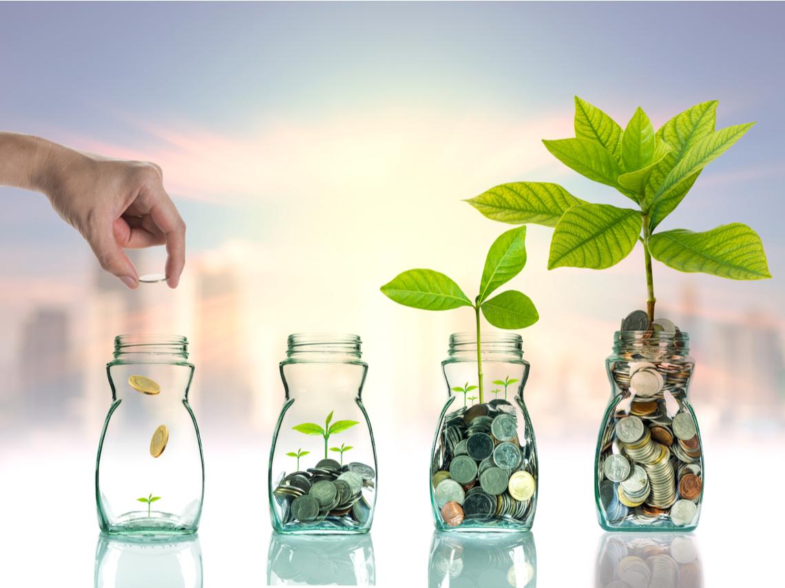 多存錢比投資報酬率更重要!今年一定要看:20個非常重要的投資觀念