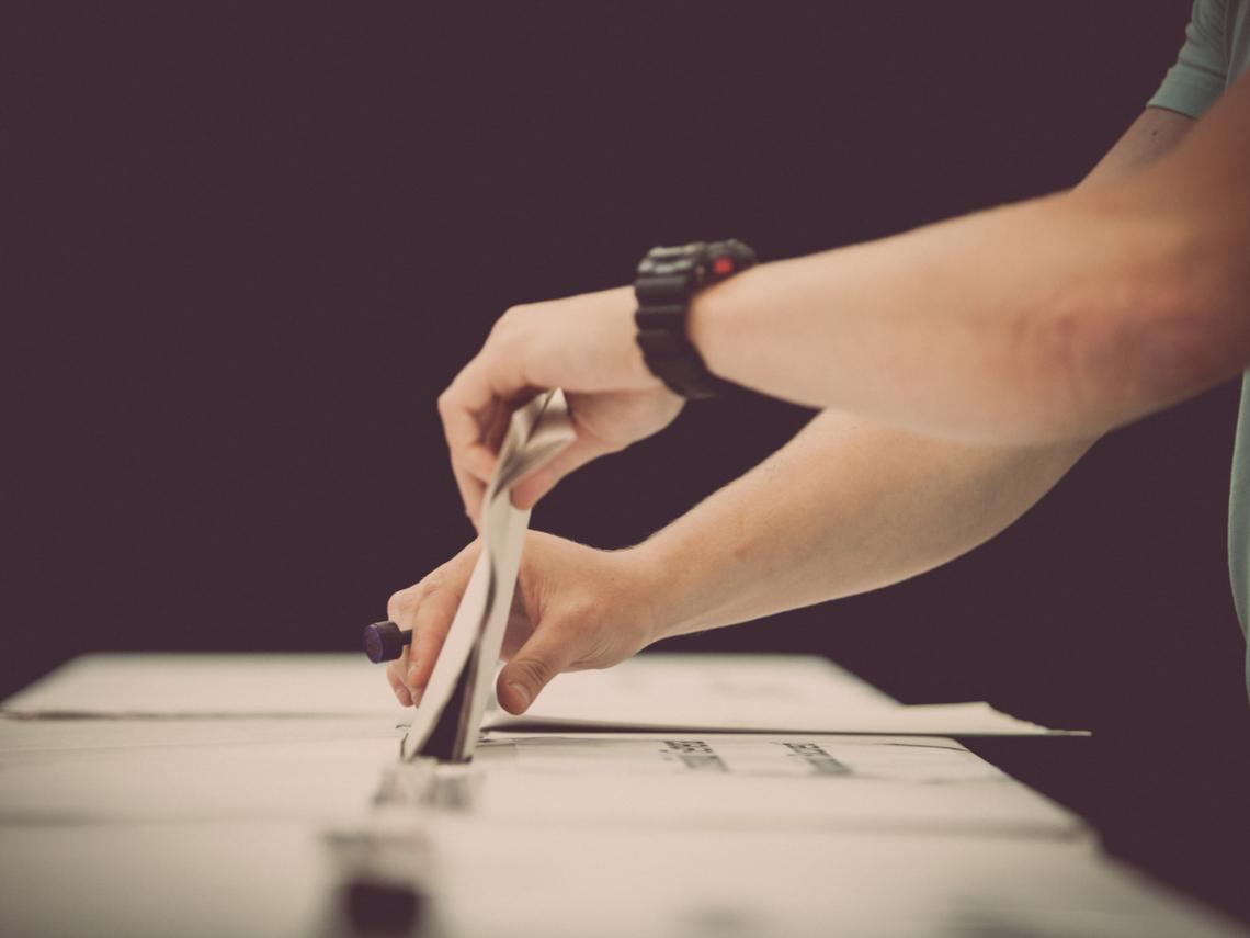 你準備好「投票三寶」了嗎?60秒搞懂「投票8大禁忌」,別讓選票變廢票