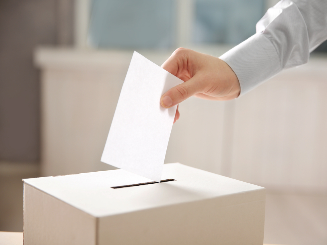 【2020投票懶人包】投票通知單不見了,怎麼辦?這網站一秒找出你的投票所位置