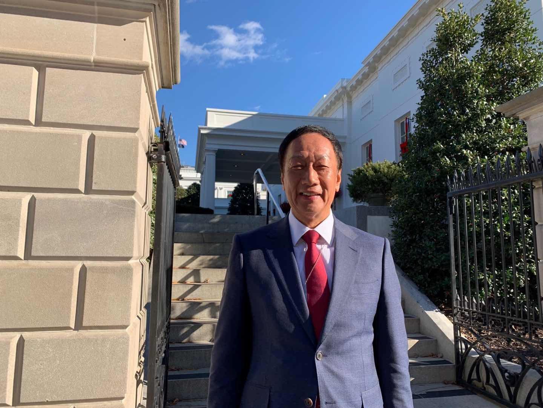 這4個台灣人,決定中國的「世界工廠」地位是否可以維持