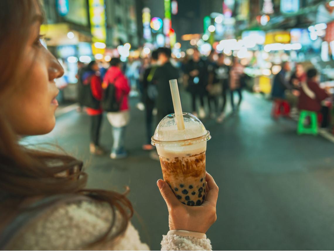 每天不喝杯手搖飲就渾身不對勁?無所不在的傷害:「糖」比毒品更容易上癮