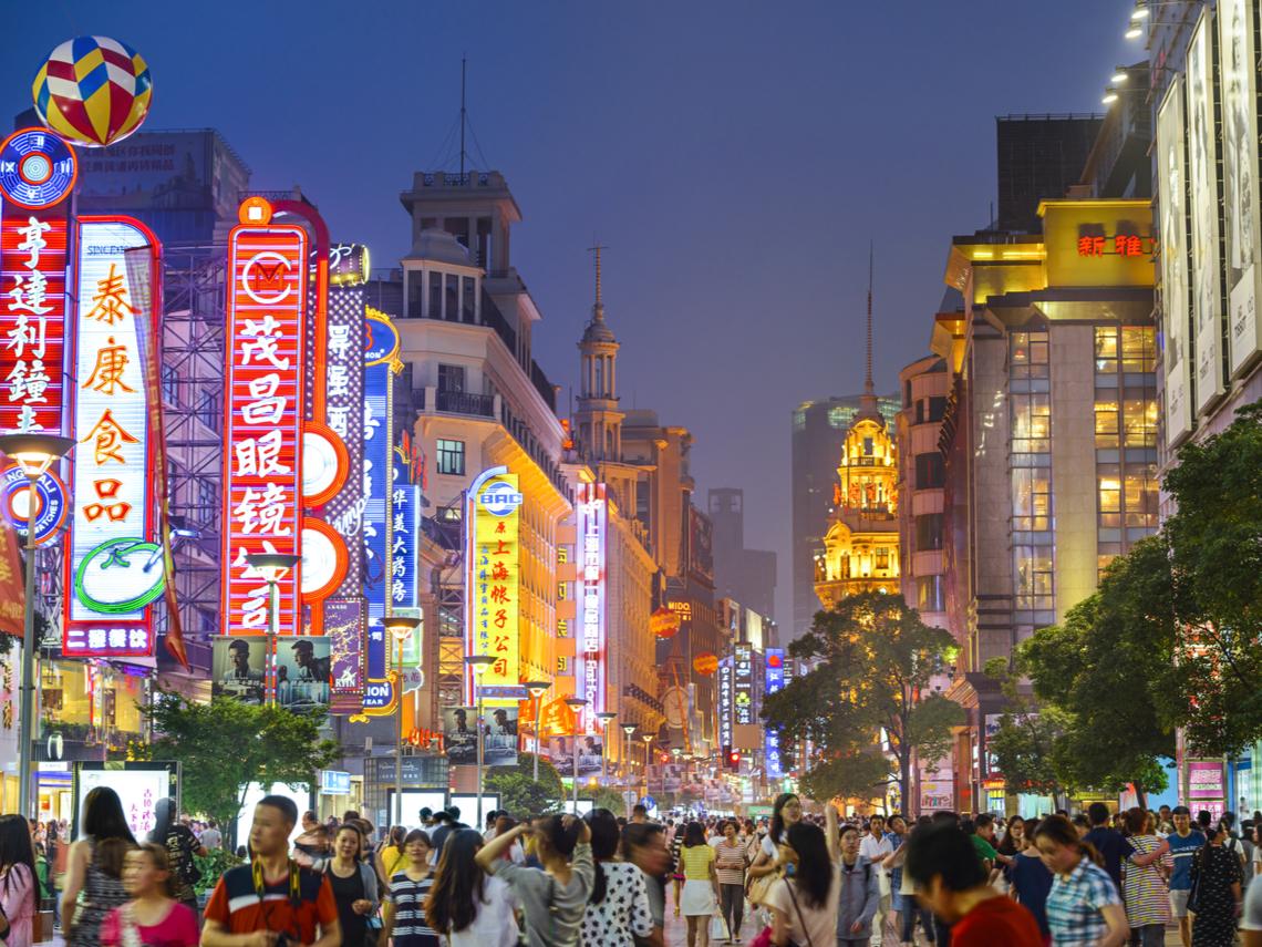 工作好找、薪水高?醒醒吧!這才是在中國工作的樣子:第一點99%的人都誤會了