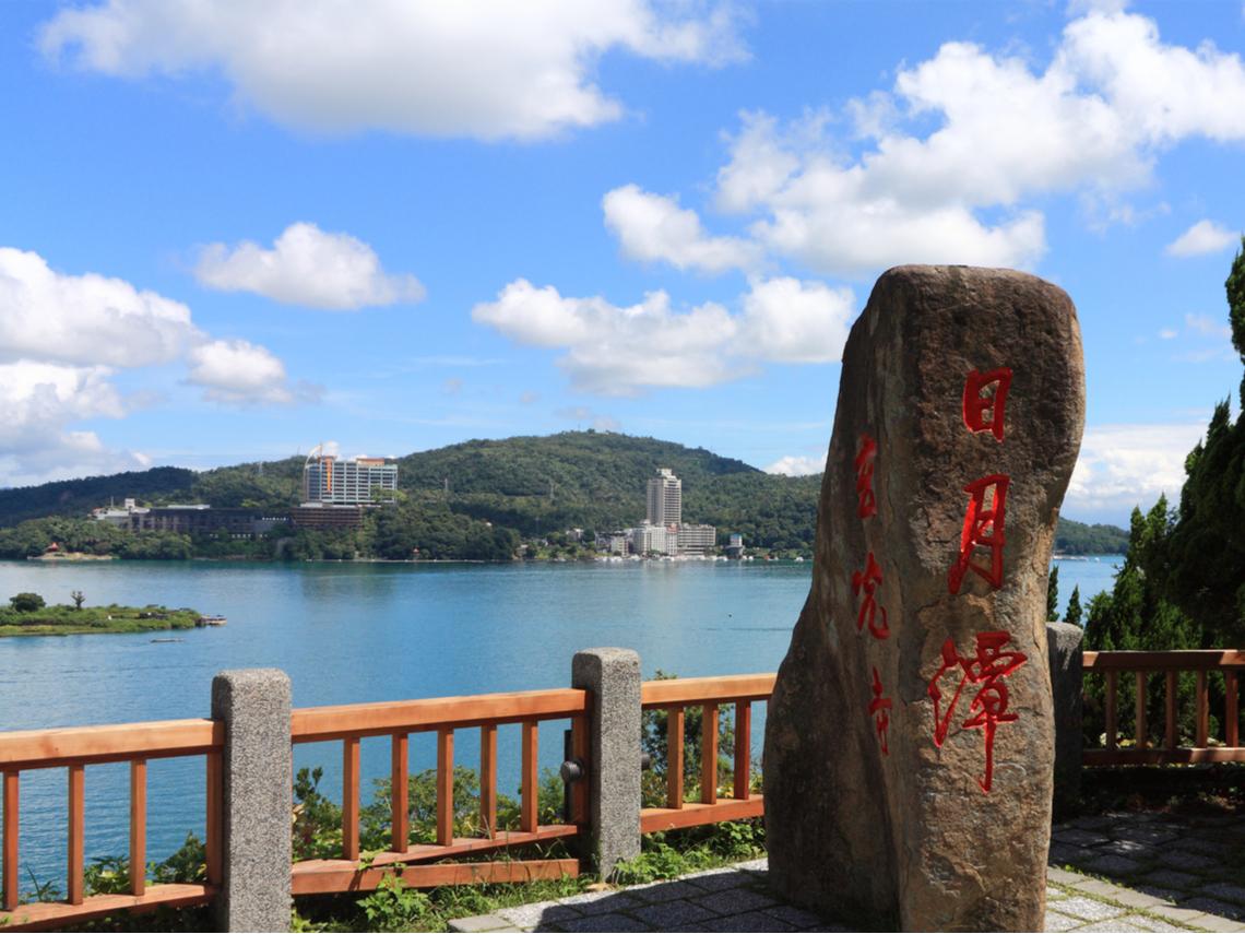 「香江第一才子」遊台灣讚:事實證明,台灣不參加聯合國,存活得更好
