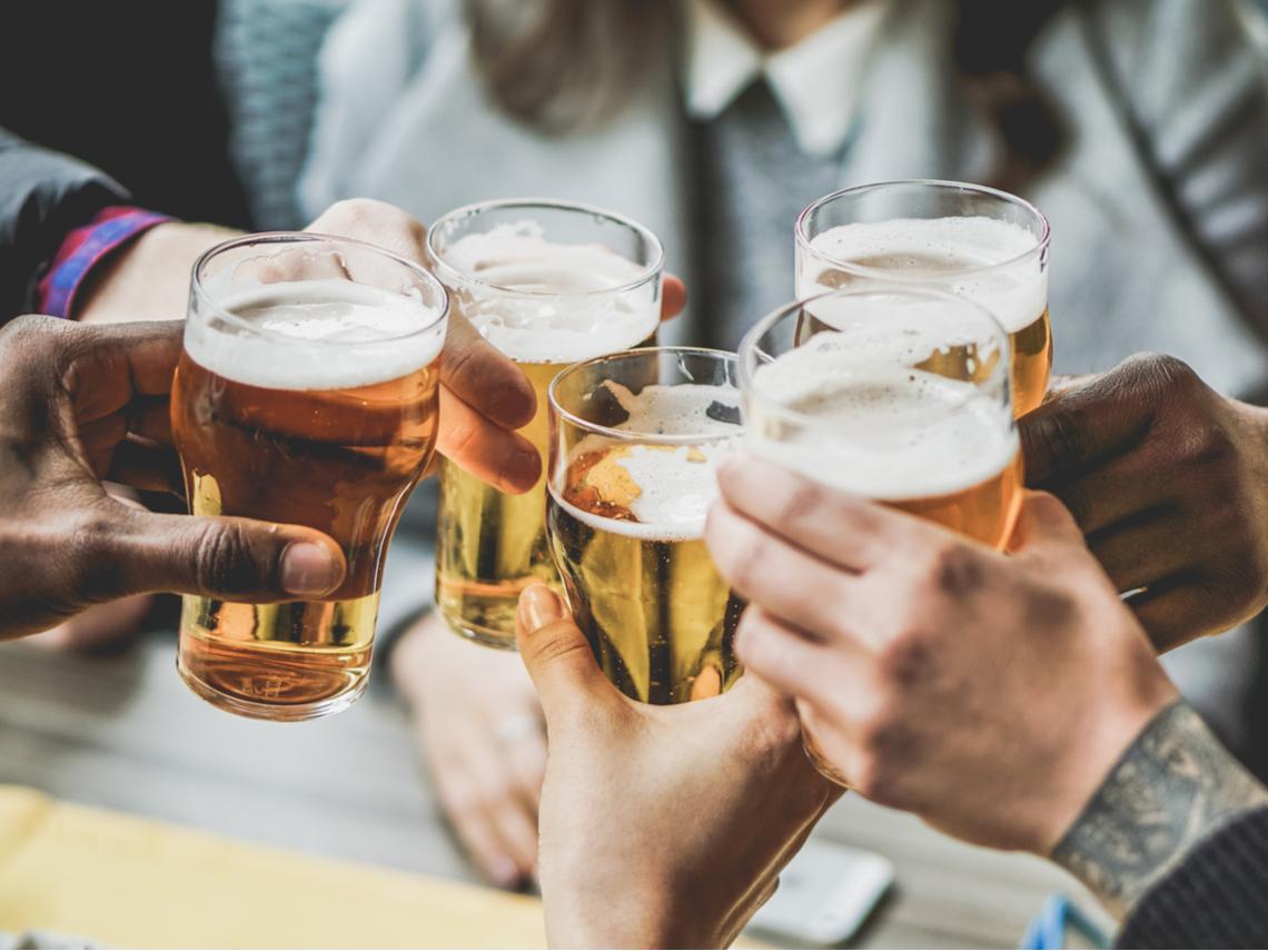 尾牙春酒旺季!營養師傳授6招「防醉解酒」...喝酒前吃顆茶葉蛋不怕醉