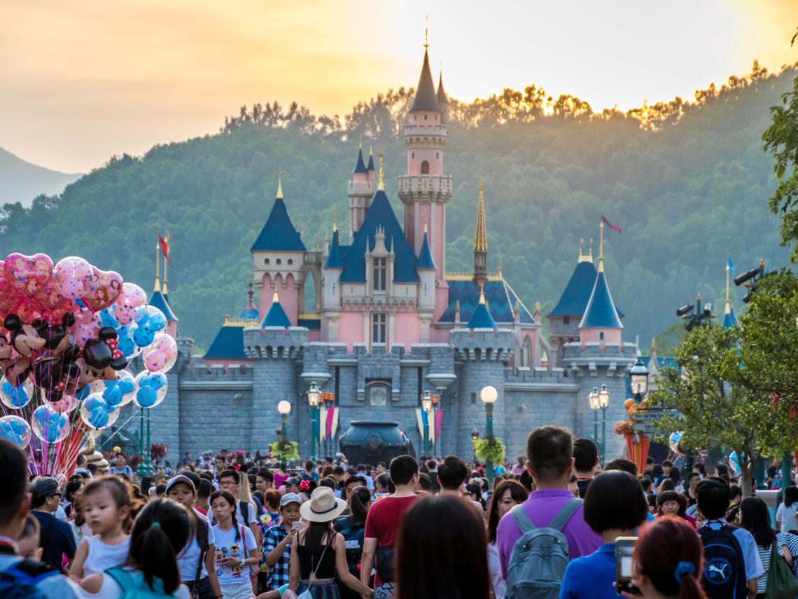 冰雪奇緣2熱賣》連聞到的味道都刻意製造...迪士尼控制你的秘訣:童年的美好回憶