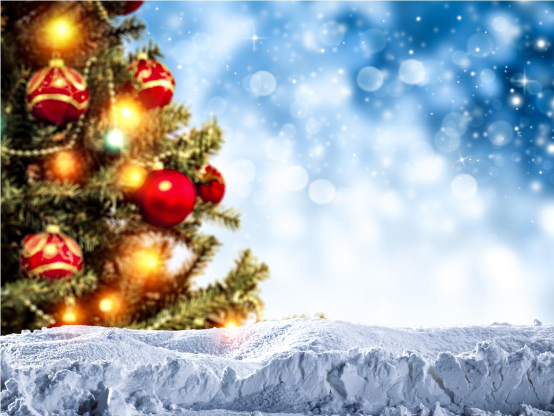 2019必聽10大聖誕歌曲:瑪麗亞凱莉神曲獲金氏世界紀錄,經典老歌到最新單曲一次網羅