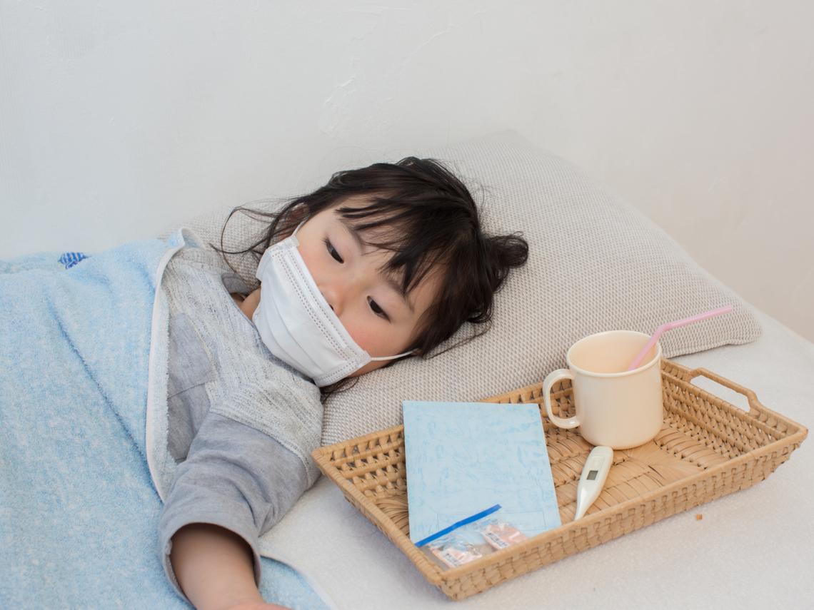一週9萬人流感就醫》得流感吃「克流感」就好了?耳鼻喉科醫師告訴你:流感為什麼很可怕