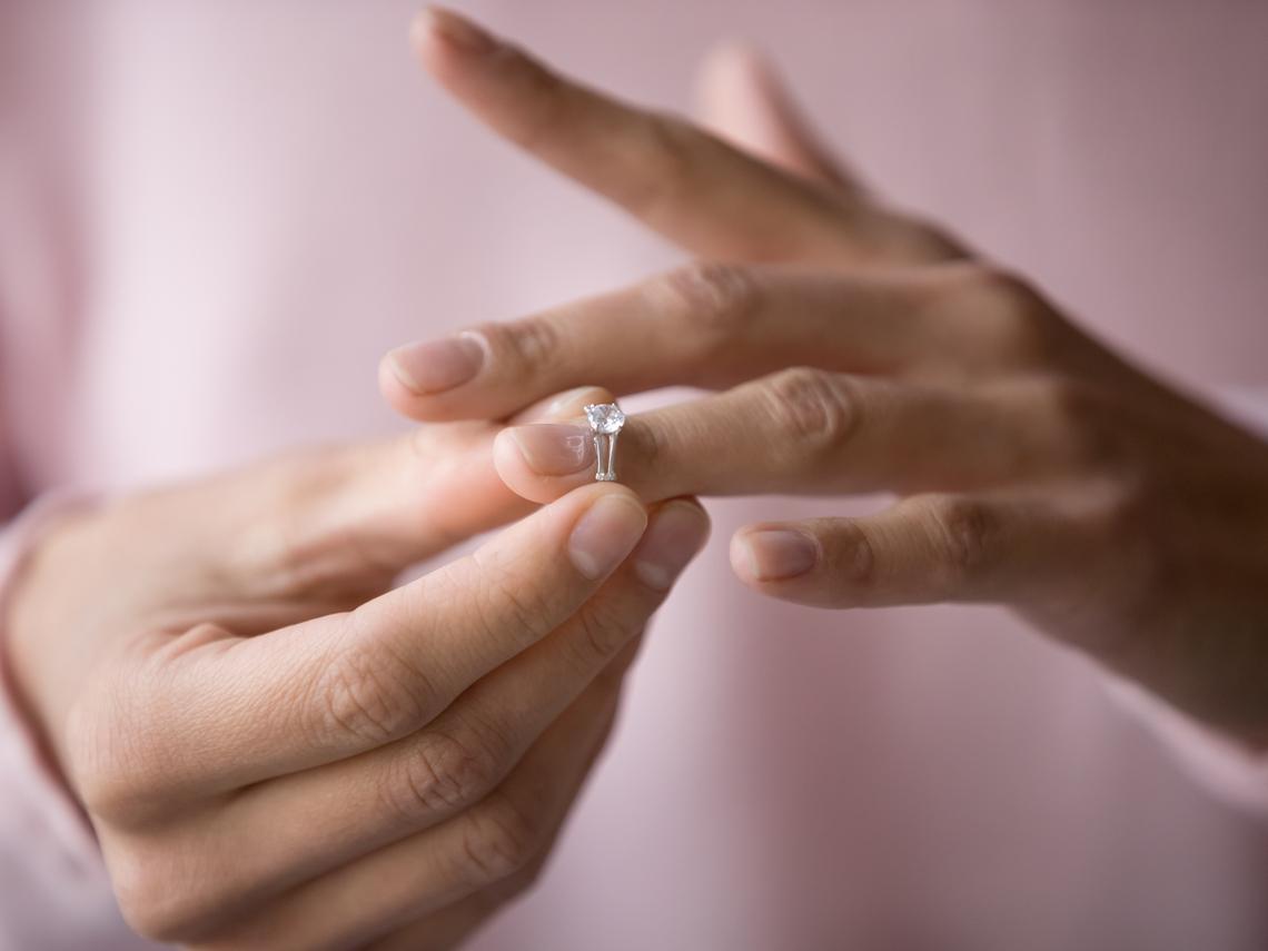 一輩子很長,所以我決定要離婚:婚姻不見得適合每個人,生孩子也是一樣
