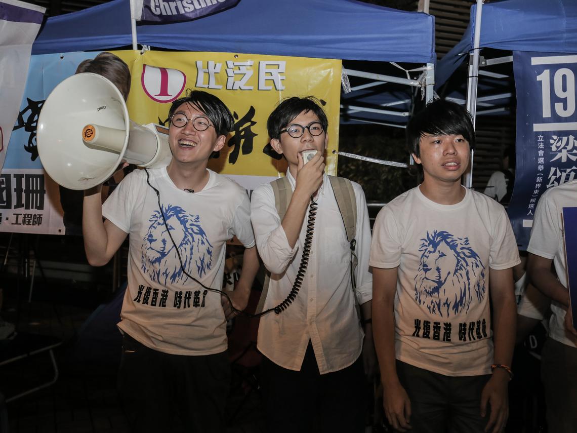 不怕中共耍賤招!全面解讀:香港選舉民主派大勝,背後潛藏3大意義