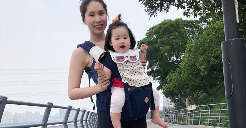 余苑綺連生兩胎,產後發現癌症復發,醫:抗癌成功想懷孕,最好過五年穩定期