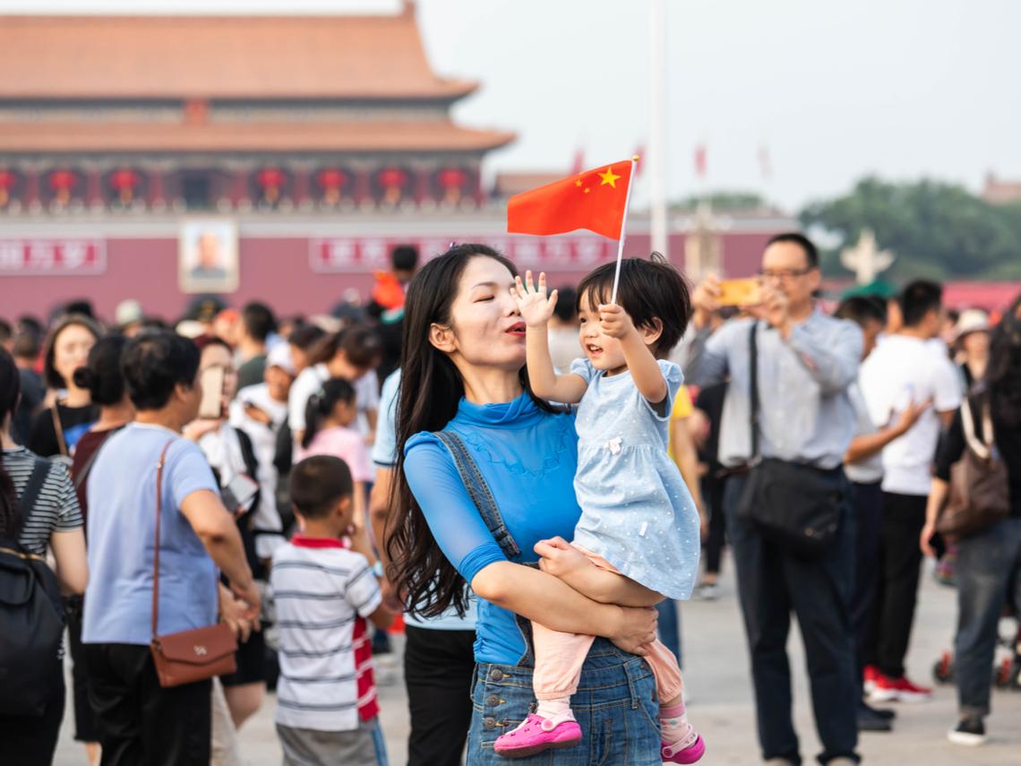人口未富先老...剝開中國GDP成長6%糖衣:4個理由告訴你,為何中國國力必然下跌