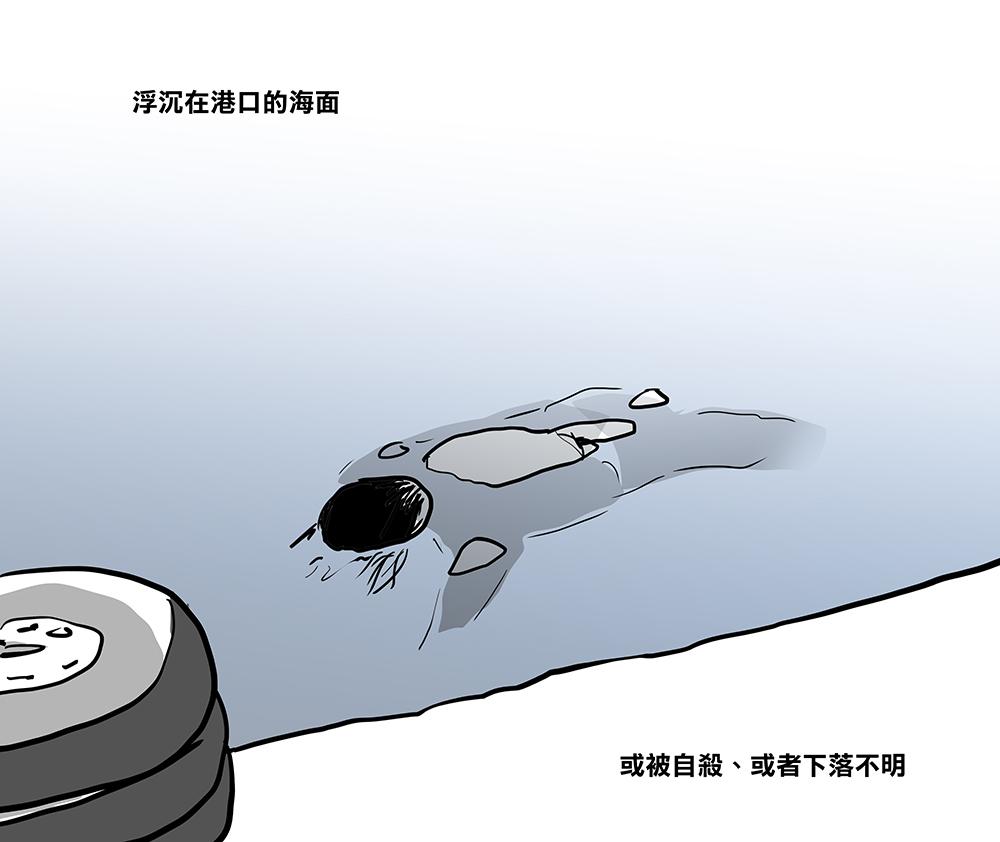 「你們不要來香港,會被抓走的」一個香港朋友的沉痛心聲:一國兩制,最後換來戒嚴專制