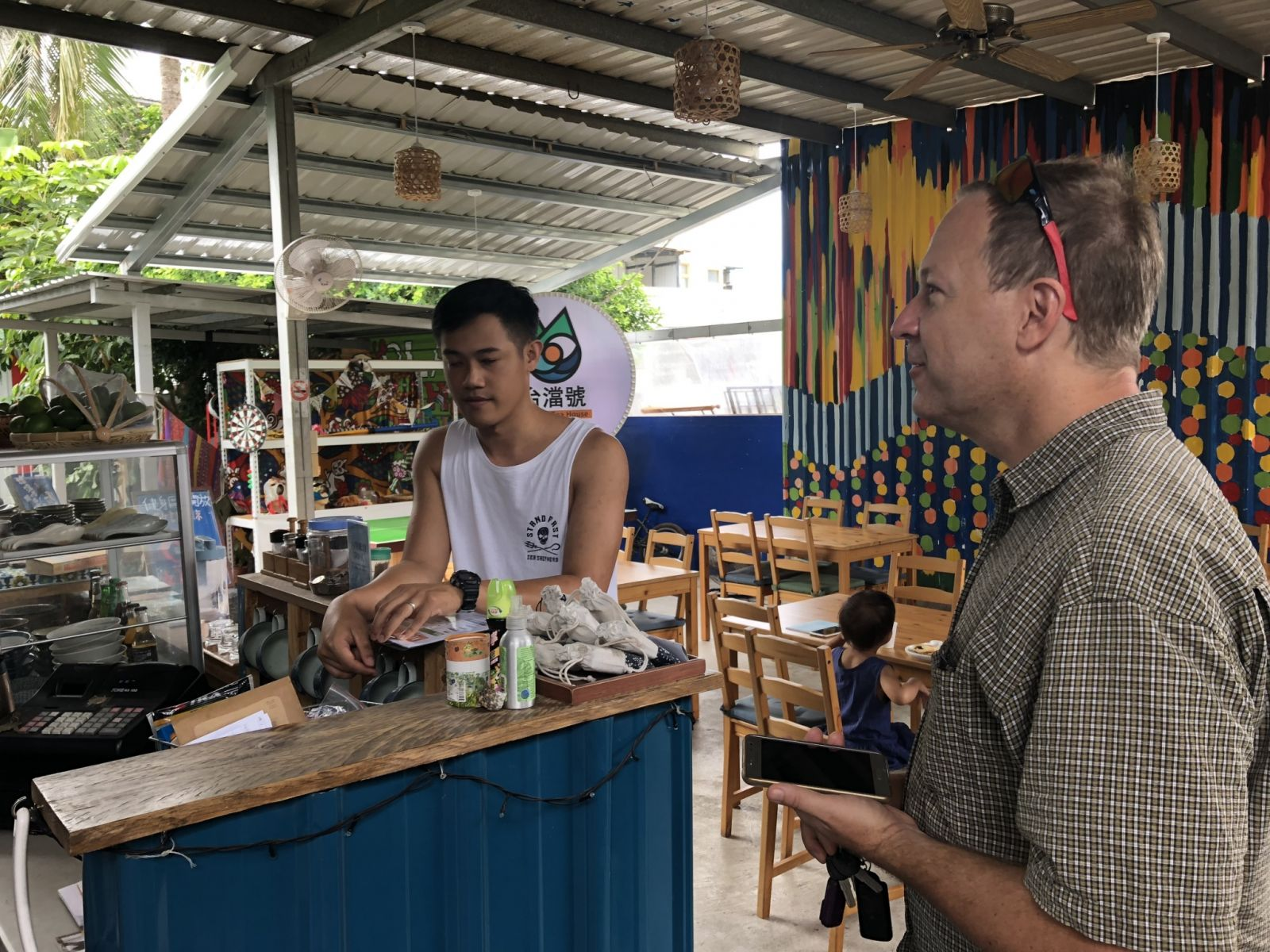 打造國際幸福宜居城市》看台東、台南如何輔導商家,打造雙語服務