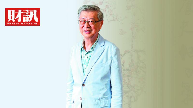 2019財訊金融奉獻獎得主》陳冲 挺過風暴的金融老兵