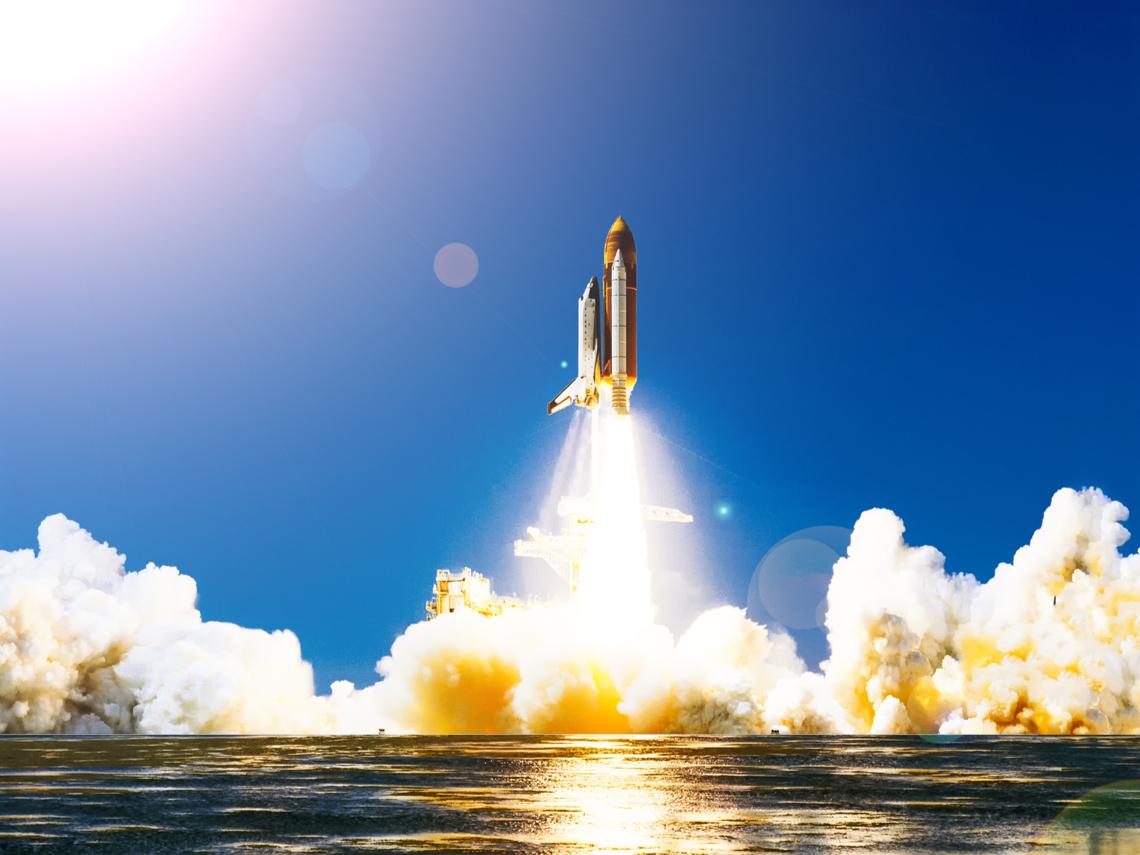 NASA 工程師設計出無需燃料、還可加速至接近光速的太空引擎