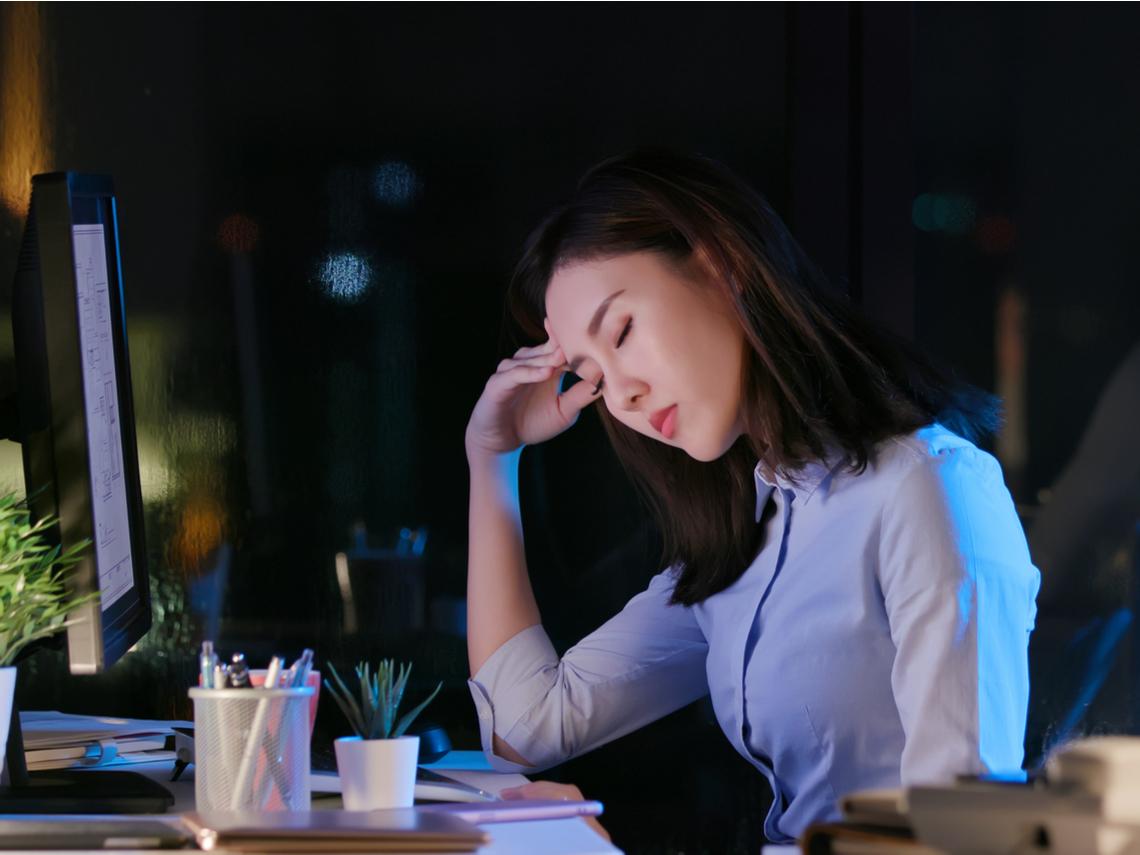 去國外唸MBA,她回台當小編怨「每天做雜事」...把基本功當雜事,你就永遠只能做工讀生的事