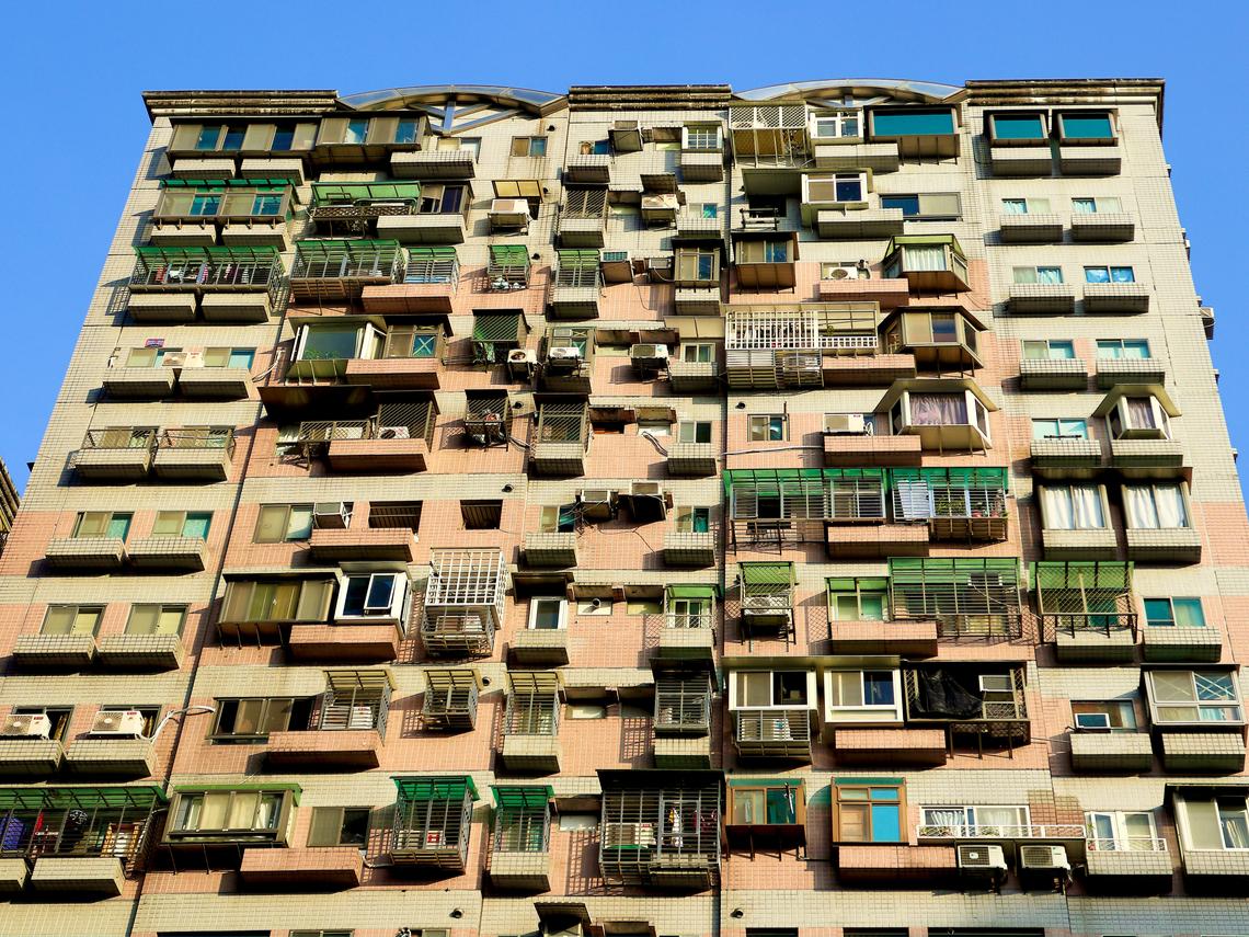 該花150萬裝潢19年國宅屋嗎?或買新三房? 選擇裝潢千萬別動這地方