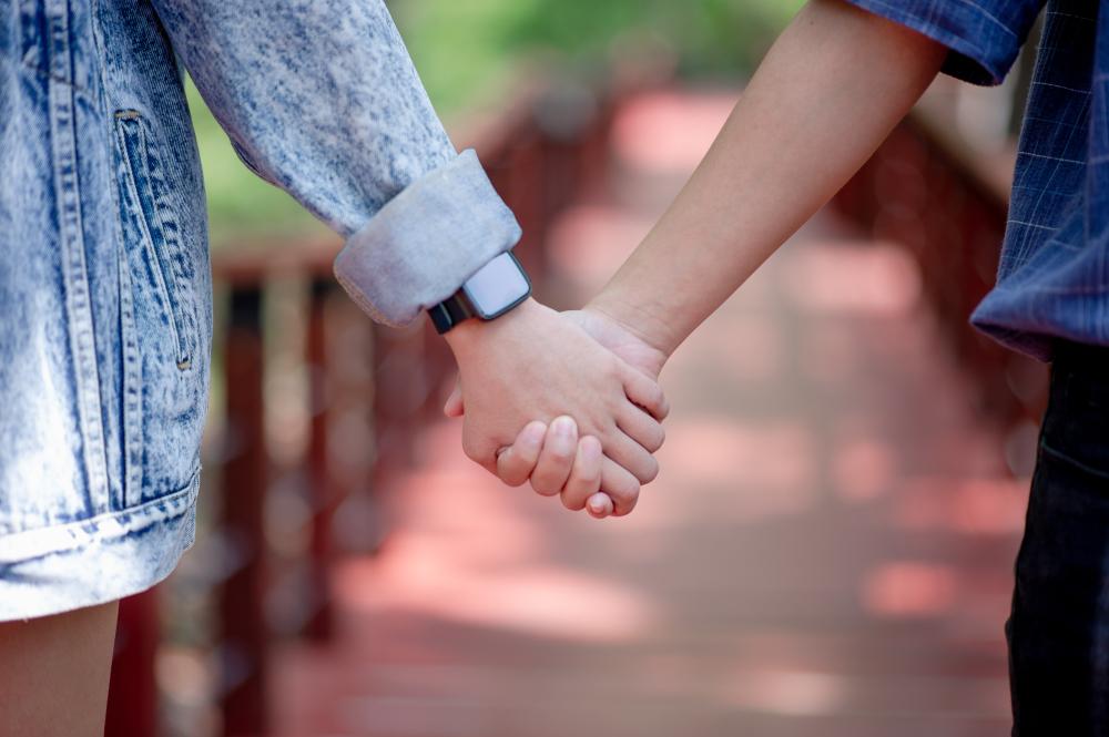 婚姻裡的情緒,是一場蝴蝶效應