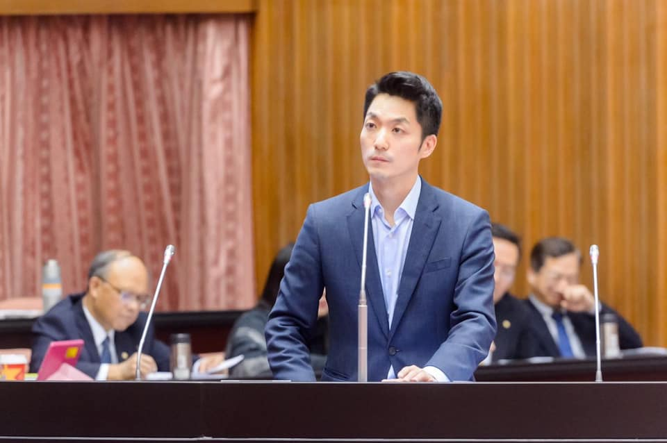 蔣萬安嗆陳其邁:落實當年主張,登釣魚台辦「釣魚比賽」! 周玉蔻回酸:你韓國瑜啊