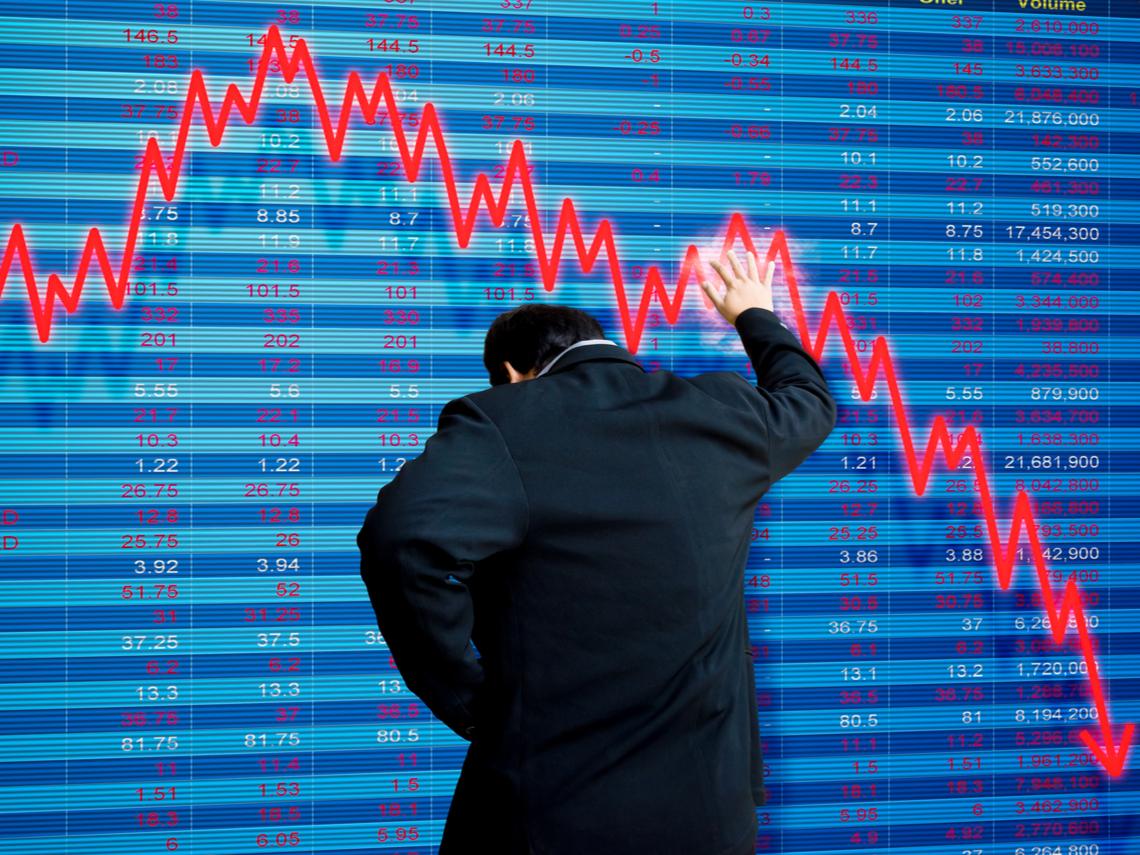 第二波疫情、最兇女人金與正、中印戰事……遇到壞消息要趕快賣股票?投資人只要備妥這2招 就不擔心追高殺低