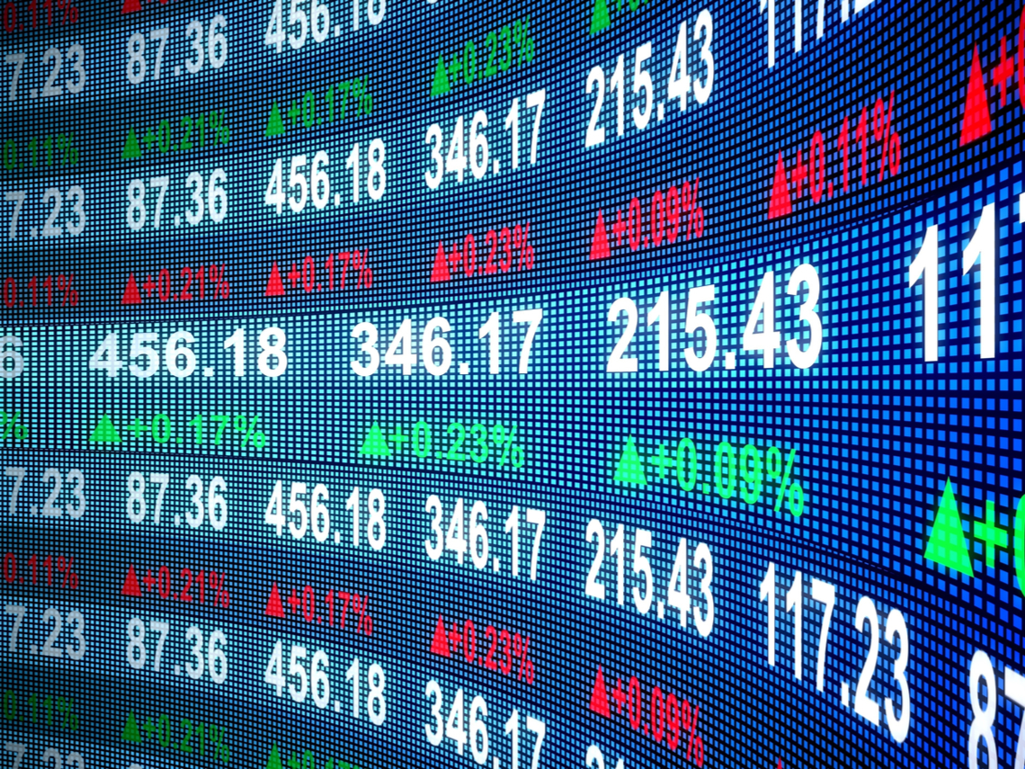 股市隨著市場消息面大起大落 短線要如何操作?「這個指標」可以簡單分辨多空方向