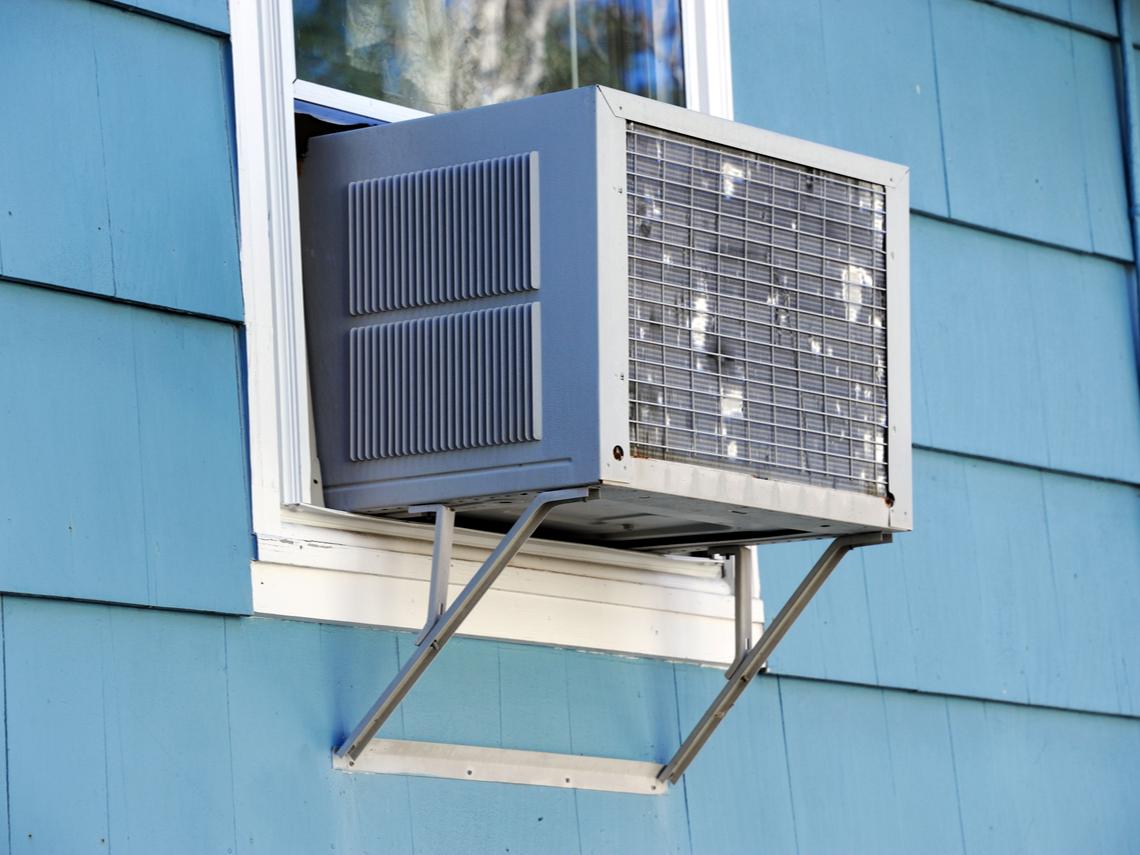 溫度常設29度,冷氣24小時不關...帳單一來9千多元 網看機型:不意外