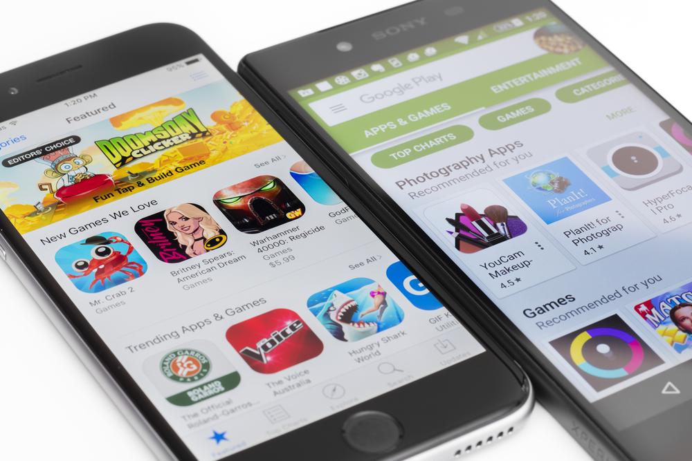 為何 iPhone 的壽命電爆安卓手機?原因在 iOS 與 Android 的思維差異