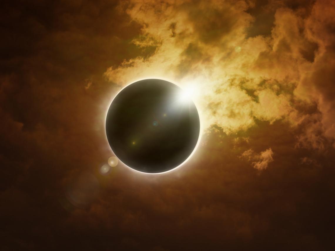 百年難得一見「日環食」! 氣象達人列觀察重點及現蹤地點