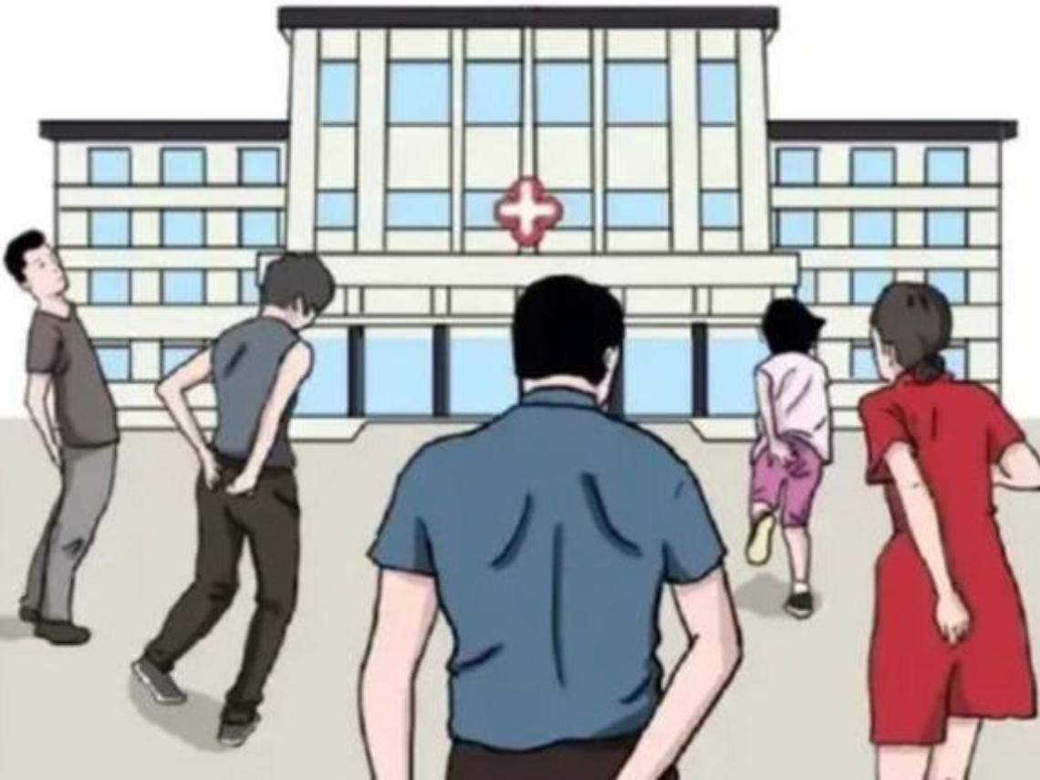 執行困難必要性不高!中國為何執意強制「肛篩」? 醫曝「羞辱別有居心」