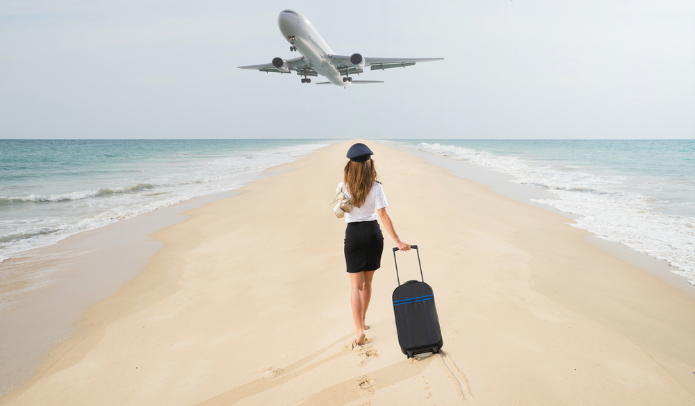 月薪10幾萬、環遊世界還能嫁豪門?揭穿「空姐」夢幻職業的真相