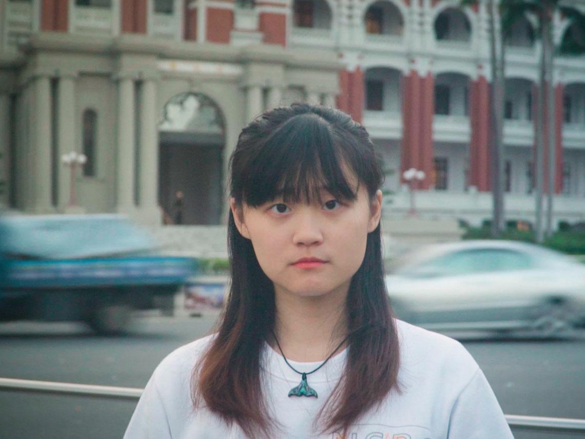 曾任統戰團幹部被洗腦 現在她要幫助台灣「重返世衛」!