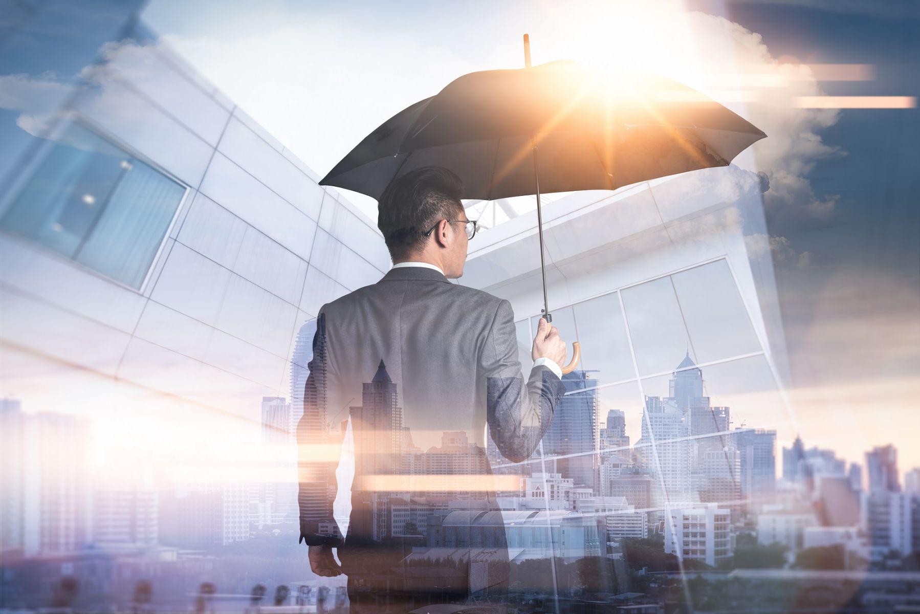 海外投資比重高 風險管理成為壽險業關鍵
