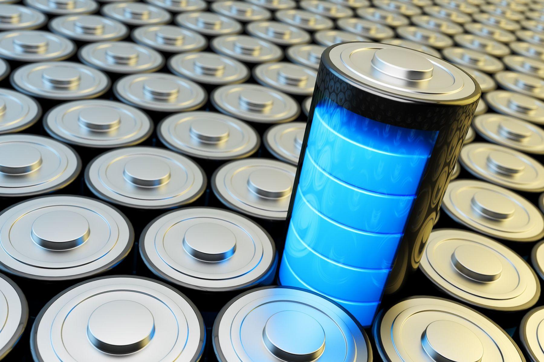 從備援躍升成主角 能源儲存商機大爆發