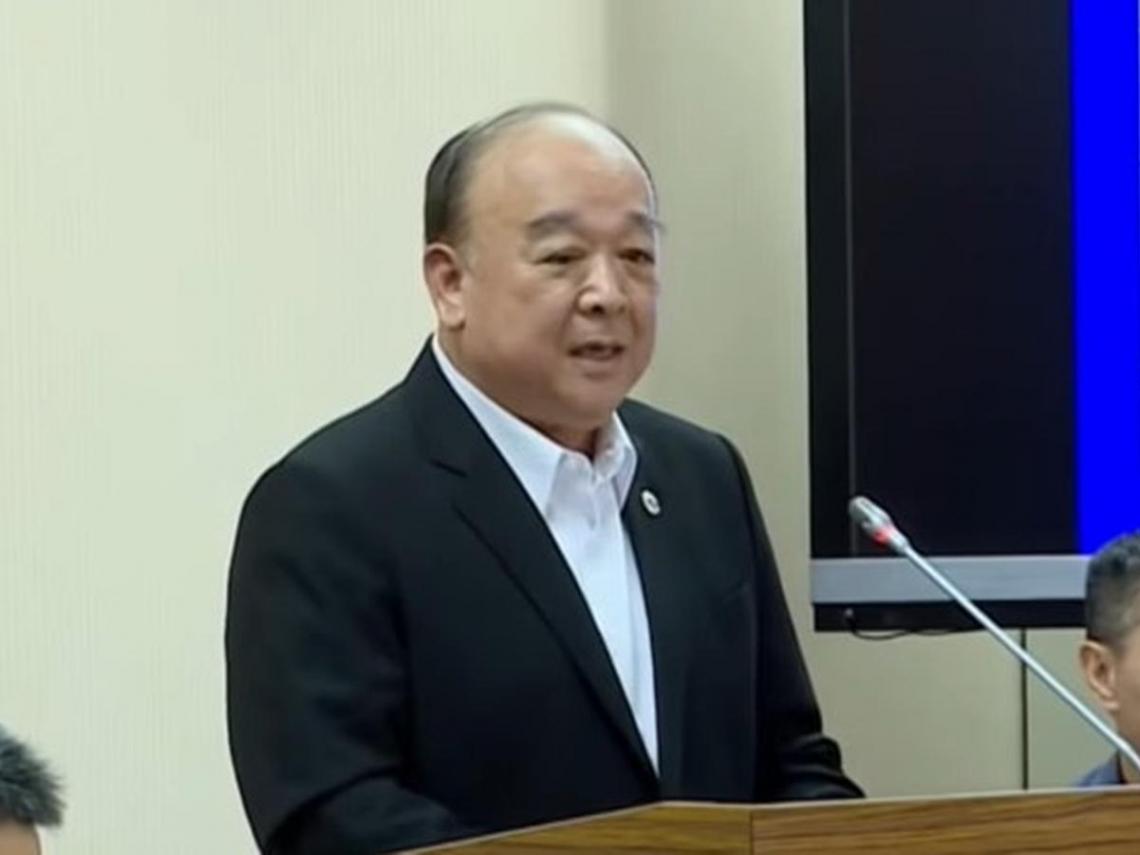 「家有一老,國民黨全黨倒!」 李明賢:吳斯懷應知所進退,再這樣下去2022就不用選了
