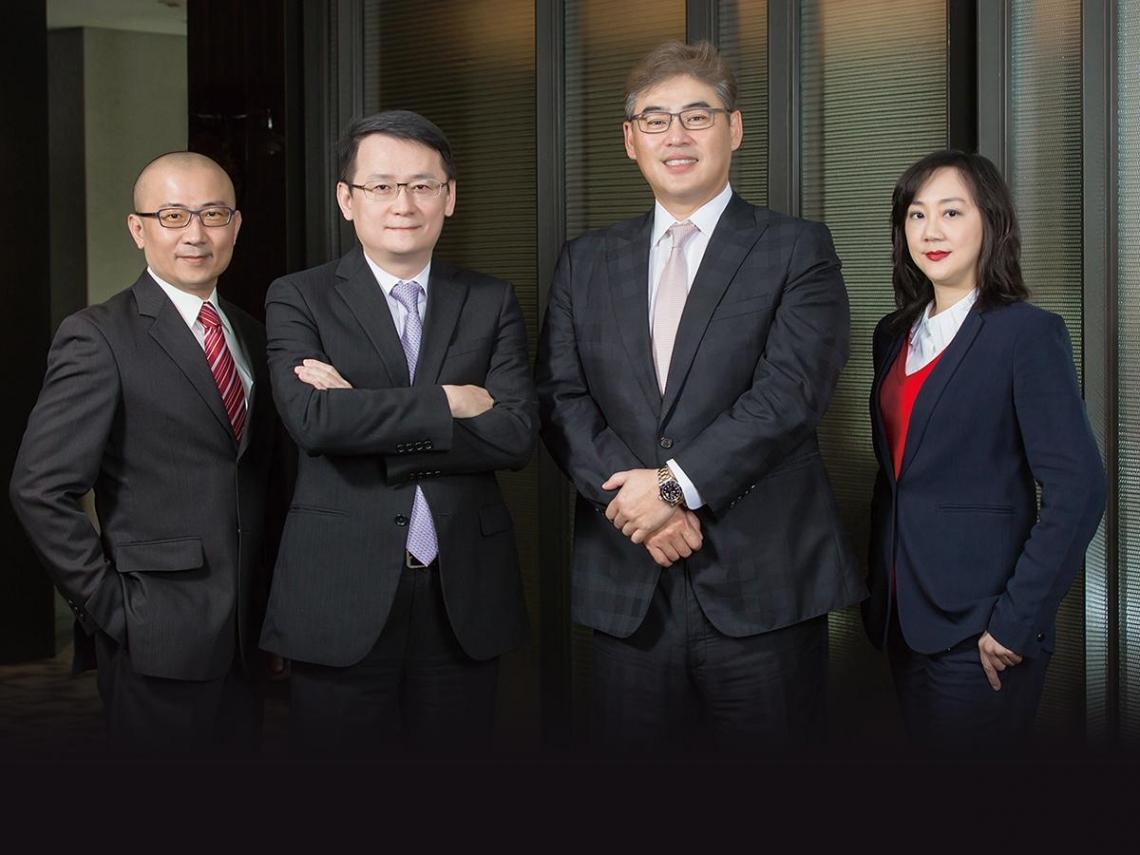 專業認真 了解客戶需求 台新銀行財富管理 客戶最信賴的智慧夥伴