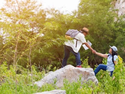 今天開始,經營你的退休生活!獨立到老、不依賴子女,50歲後一定要做的8件事