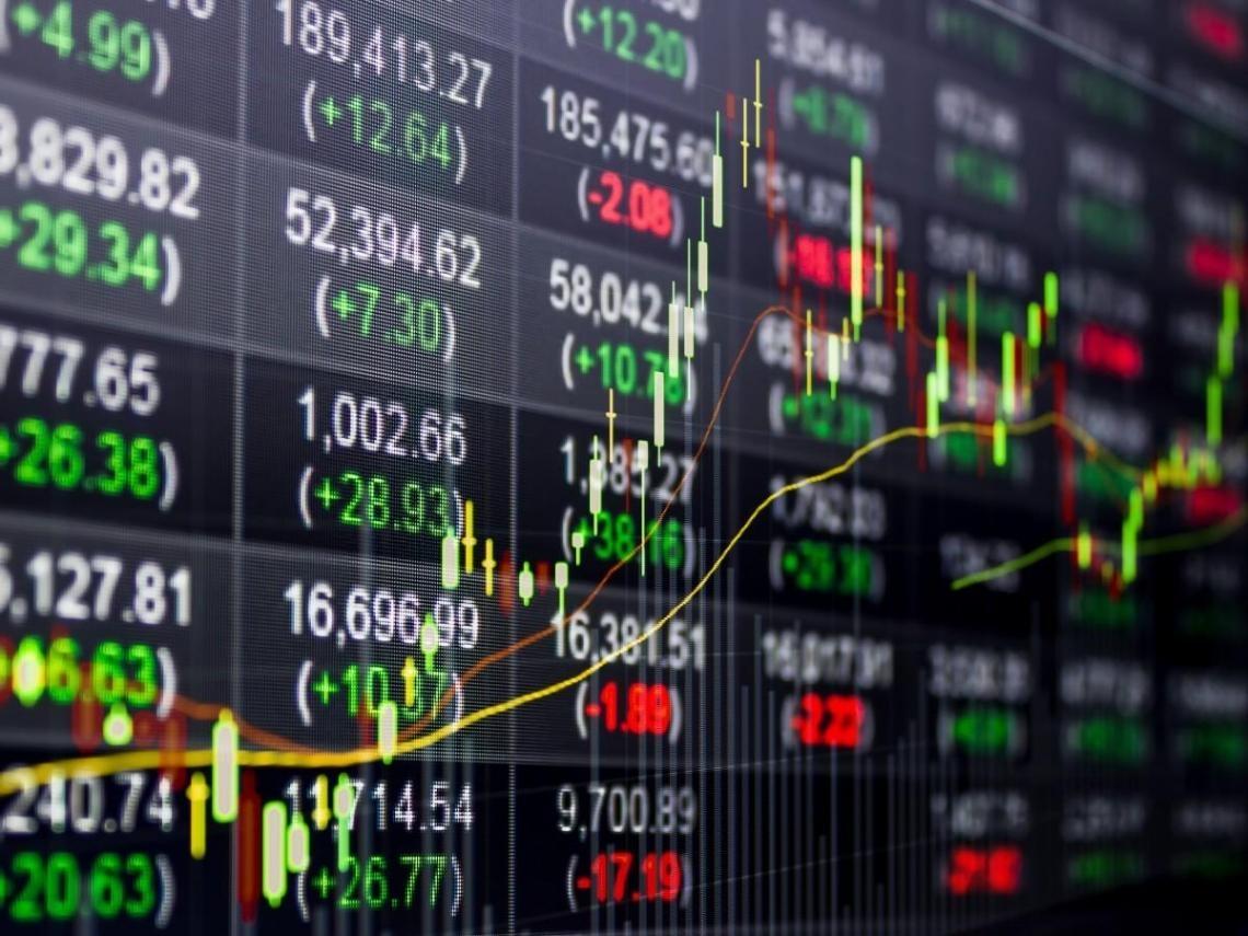 投資人繫好安全帶!美股恐未見底 本周「3個經濟數據」估使波動加劇