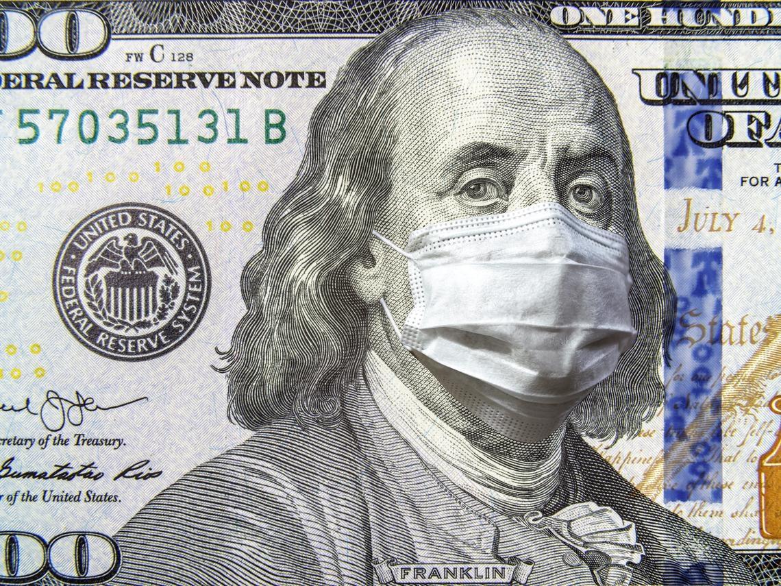 篩檢要10萬天價...得肺炎不一定死,醫藥費害全家都死!美國疫情還會更嚴重的真正原因
