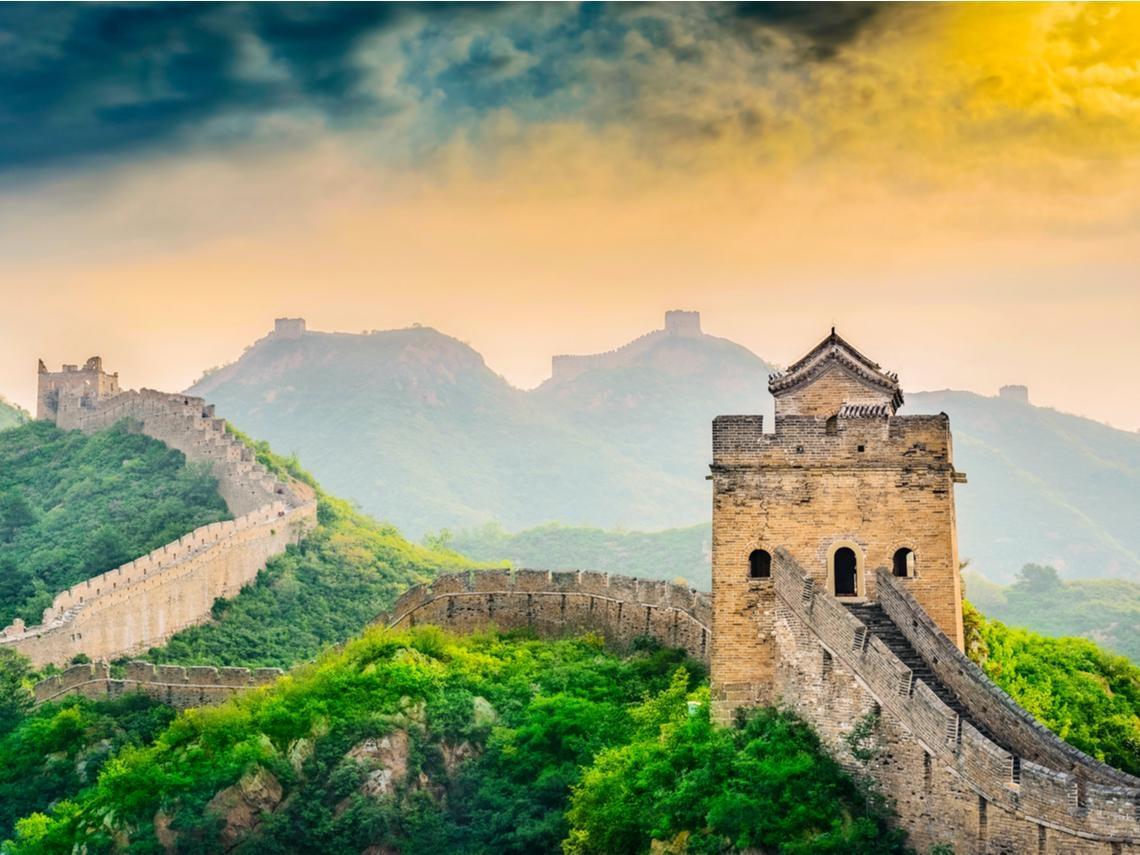 中國將甩掉美國當霸主
