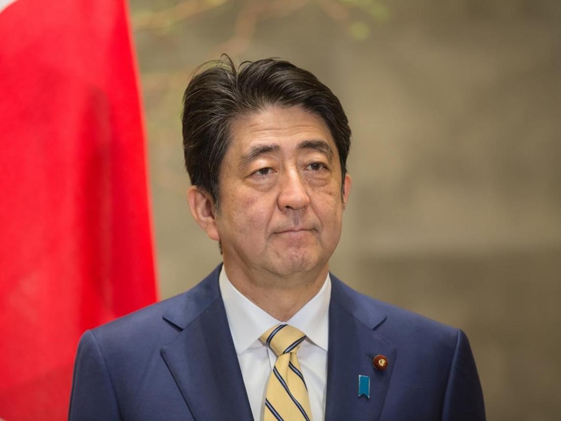 安倍明將對東京、大阪等7處發布緊急事態宣言 為期一個月