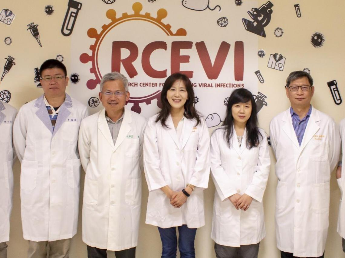 突破性發展!台灣醫療團隊發現人類抗體,有望阻斷病毒入侵、對抗武漢肺炎
