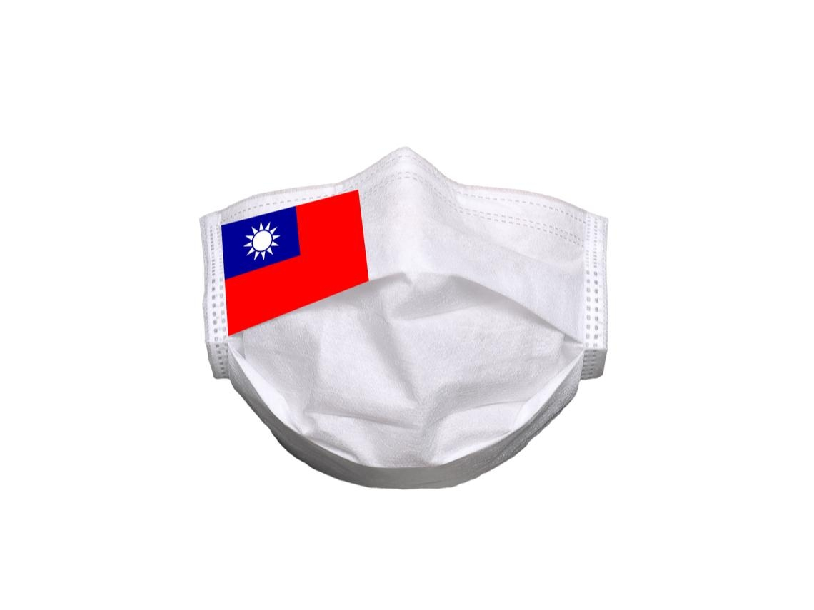 台灣口罩到底比中國好在哪?熔噴布廠商透露測試數字,讓人驚呼:原來,差這麼多